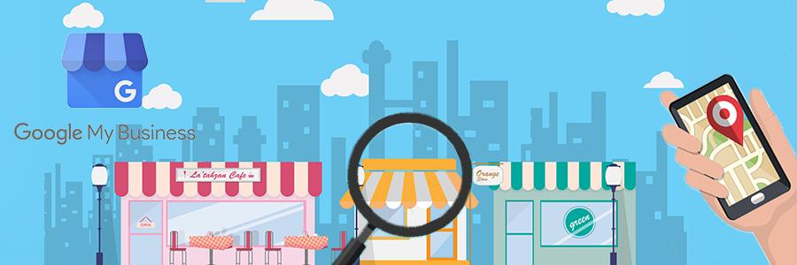 Google My Business : votre visibilité sur internet