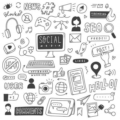formation Réseaux sociaux pour les professionnels à Aix en provence