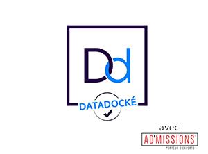 Formations digitales datadockées à Aix en provence