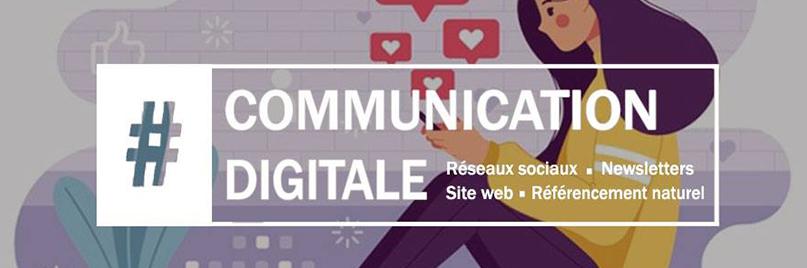 """Atelier """"Réseaux sociaux : planifiez vos publications, libérez du temps"""""""