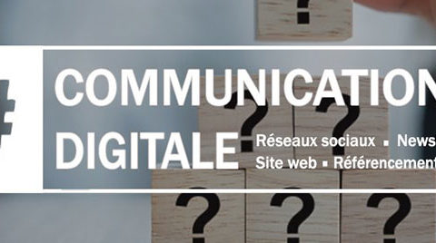 Communication digitale : posez toutes vos questions