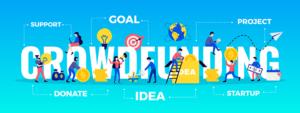 communication crowdfunding aix-en-provence