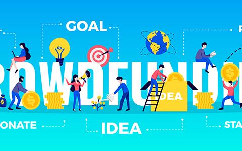 Comment communiquer autour de ma campagne de crowdfunding ?
